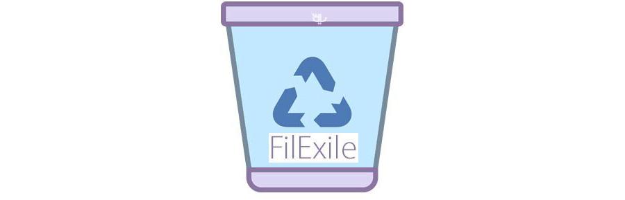FilExile (Cancellazione File)